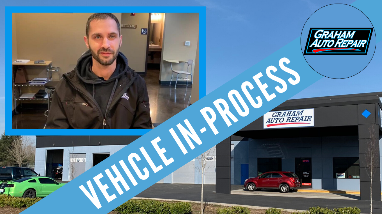 Vehicle In-Processs